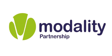 Modality Partnership logo