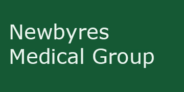 Newbyres Medical Group logo