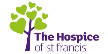 The  Hospice of St. Francis logo