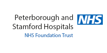 Peterborough and Stamford Hospitals NHS Foundation Trust logo