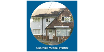 Queenhill Medical Practice logo