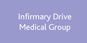 Infirmary Drive Medical Group logo