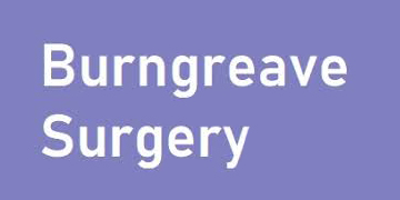 Burngreave Surgery logo