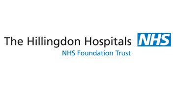 Hillingdon Hospitals NHS Foundation Trust logo