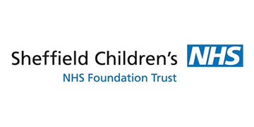 Sheffield Children's NHS Foundation Trust logo