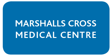 Marshalls Cross Medical Centre logo
