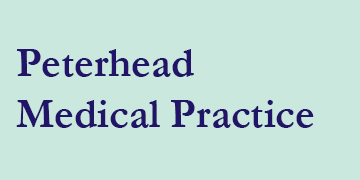 Peterhead Medical Practice logo