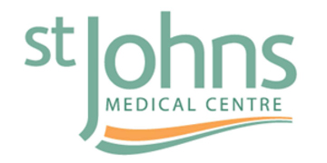 St Johns Medical Centre (Altrincham) logo