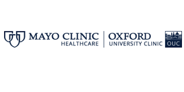 Mayo Clinic Healthcare logo