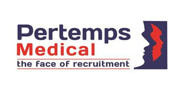 Pertemps Medical Group logo