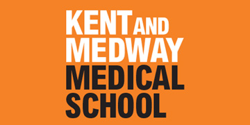 Kent and Medway Medical School logo