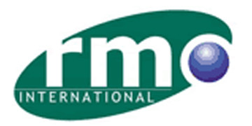 RMO International logo