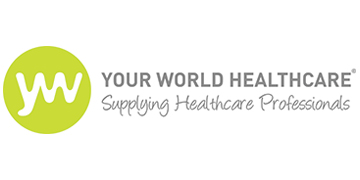 Your World Healthcare logo