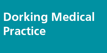 Dorking Medical Practice New House Surgery logo