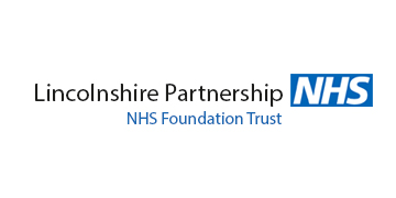 Lincolnshire Partnership NHS Foundation Trust logo