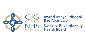 Swansea Bay University Health Board logo