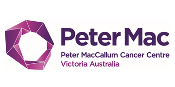 Peter MacCallum Cancer Centre logo