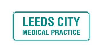 Leeds City Medical Practice and Parkside Surgery logo