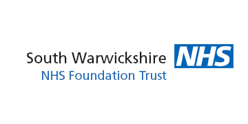 South Warwickshire NHS Foundation Trust logo