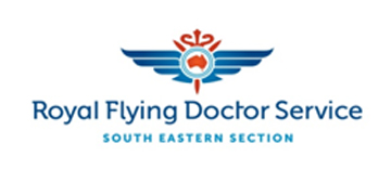Royal Flying Doctor Service South Eastern Section logo