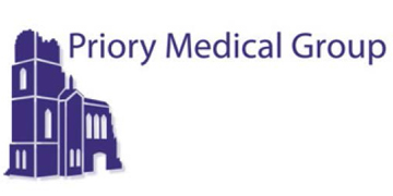 Priory Medical Group logo