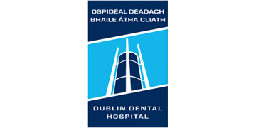 Dublin Dental University Hospital logo