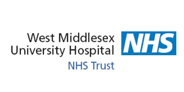West Middlesex University Hospital NHS Trust logo
