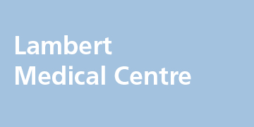 Lambert Medical Centre logo