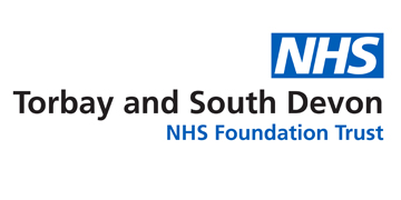 Torbay & South Devon NHS Foundation Trust logo