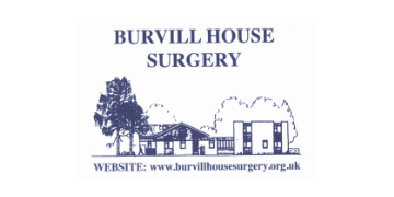 Burvill House Surgery logo