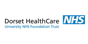 Dorset Healthcare University NHS Foundation Trust logo