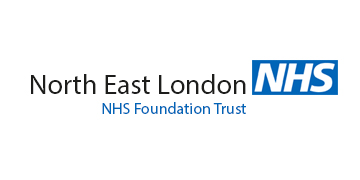 North East London NHS Foundation Trust logo