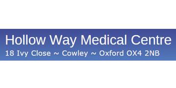 Hollow Way Medical Centre logo
