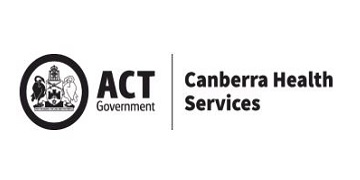Canberra Hospital and Health Services logo