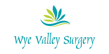 Wye Valley Surgery logo
