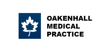 Oakenhall Medical Practice logo