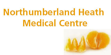 Northumberland Heath Medical Centre logo