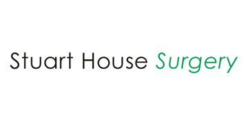 Stuart House Surgery logo