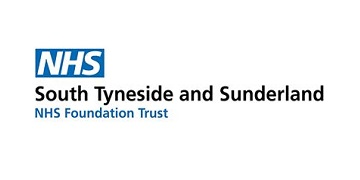 South Tyneside and Sunderland NHS Foundation Trust logo