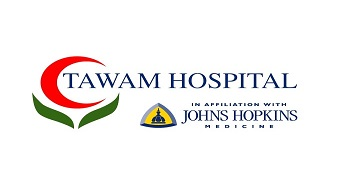 Medical Recruitment Tawam Hospital Johns Hopkins Medicine Affliations logo