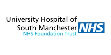 University Hospital of South Manchester NHS Foundation Trust logo