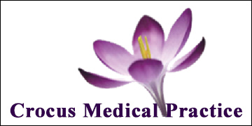 Crocus Medical Practice logo