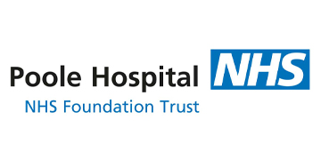 Poole Hospitals NHS Foundation Trust logo