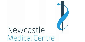 Newcastle Medical Centre logo