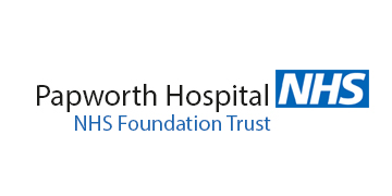 Papworth Hospital NHS Foundation Trust logo