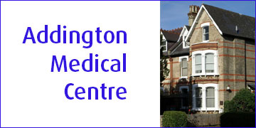 Addington Medical Centre  logo