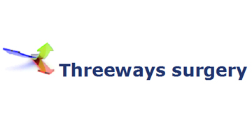 Threeways surgery logo