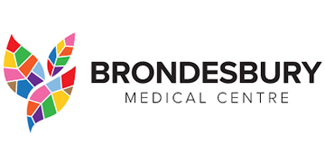 Brondesbury Medical Centre logo