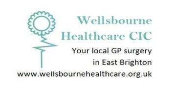 Wellsbourne Health Centre logo
