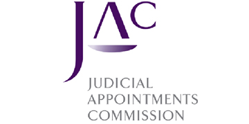 Judicial Appointments Commission logo